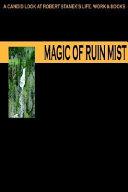 The Magic of Ruin Mist PDF
