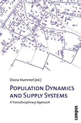 Population Dynamics and Supply Systems
