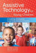 Assistive Technology for Young Children