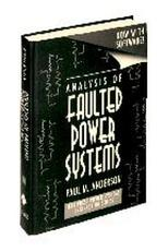 Analysis of Faulted Power Systems PDF