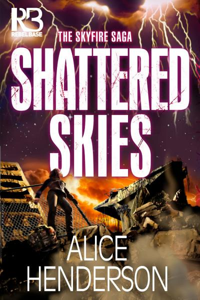 Download Shattered Skies Book