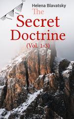 The Secret Doctrine (Vol. 1-3)