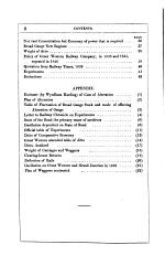 A few plain reasons why the Gauge Commissioners' Report should receive legislative sanction; illustrated with drawings of ordinary and monster engines for both Gauges ... Also, a few remarks on the Report of the Board of Trade, and on the recent trial of the