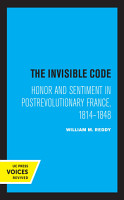 The Invisible Code PDF