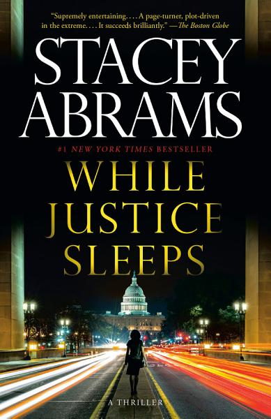 Download While Justice Sleeps Book
