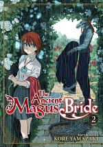 The Ancient Magus' Bride Vol. 2