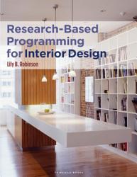 Research Based Programming For Interior Design PDF