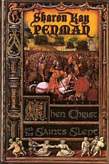 When Christ and His Saints Slept Book