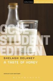 A Taste Of Honey GCSE Student Edition