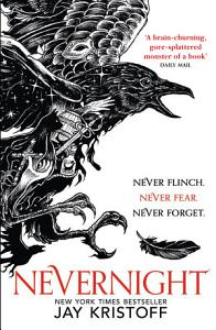 Nevernight  The Nevernight Chronicle  Book 1