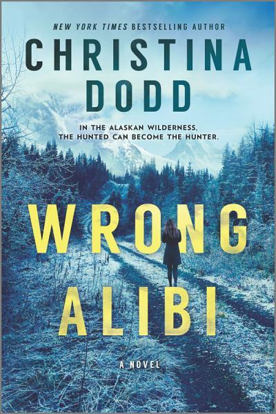 Download Wrong Alibi Book