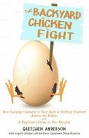 The Backyard Chicken Fight PDF