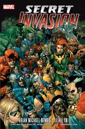 Secret Invasion: Volume 1