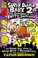 Download Super Diaper Baby 2 Book