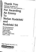 Television Quarterly Book PDF