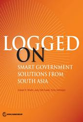 Logged On: Smart Government Solutions from South Asia