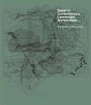 Detail in Contemporary Landscape Architecture PDF