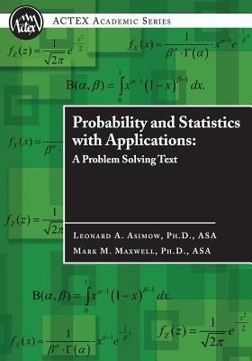 Probability and Statistics with Applications