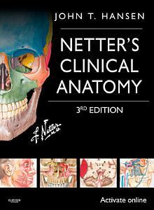 Netter s Clinical Anatomy E Book Book