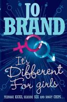 It s Different for Girls PDF