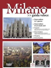 Milano: guida veloce