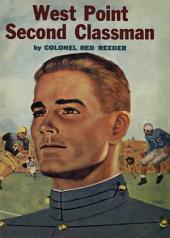 West Point Second Classman