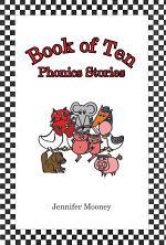Book of Ten Phonics Stories