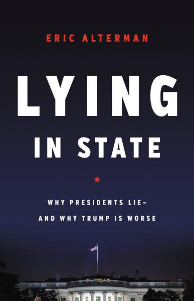 Download Lying in State Book