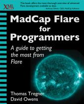 MadCap Flare for Programmers