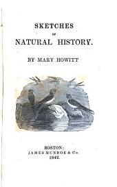 Sketches of Natural History