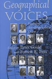 Geographical voices