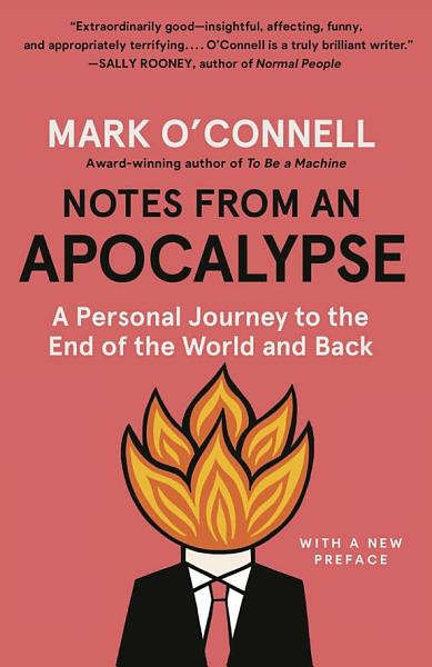 Download Notes from an Apocalypse Book