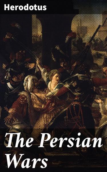 Download The Persian Wars Book