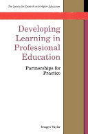 Developing Learning in Professional Education