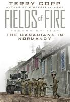 Fields of Fire PDF