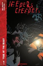 Jeepers Creepers Vol 1: The Trail of the Beast