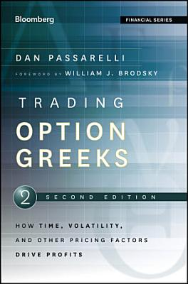 Trading Options Greeks PDF
