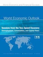 World Economic Outlook  April 2011 PDF