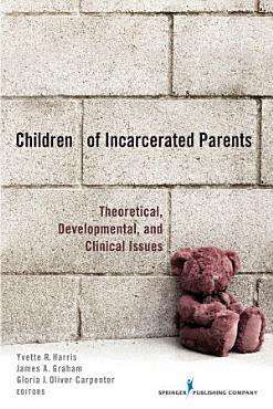 Children of Incarcerated Parents PDF