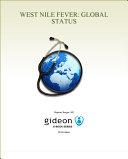 West Nile fever: Global Status