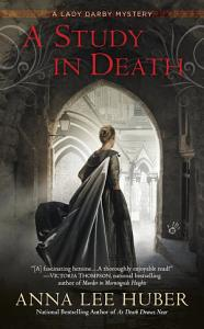 A Study in Death Book