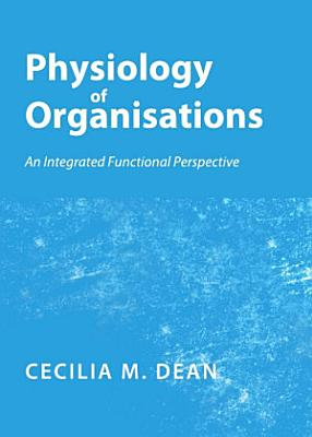 Physiology of Organisations PDF