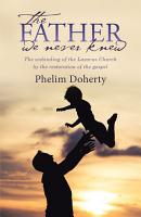 The Father We Never Knew PDF