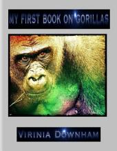 My First Book on Gorillas