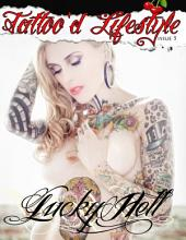Tattoo'd Lifestyle Magazine Issue #5