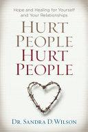 Hurt People Hurt People PDF