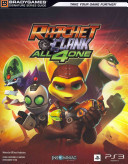 Ratchet and Clank, All for One