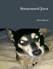 Structured Java