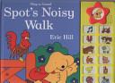 Spot's Noisy Walk
