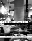 The Professional Chef, Seventh Edition Im